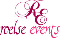Roelse Events | Weddings and Events Design in Cape Town, South Africa
